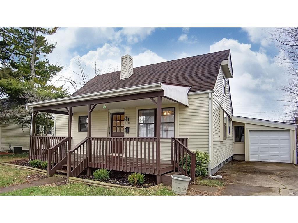 1908 Tuttle Ave, Dayton, OH 45403