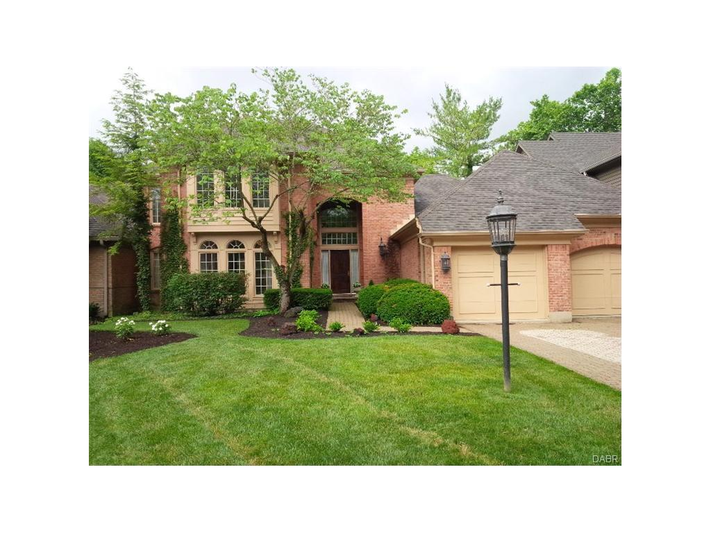 5503 Tall Trees, Dayton, OH 45429