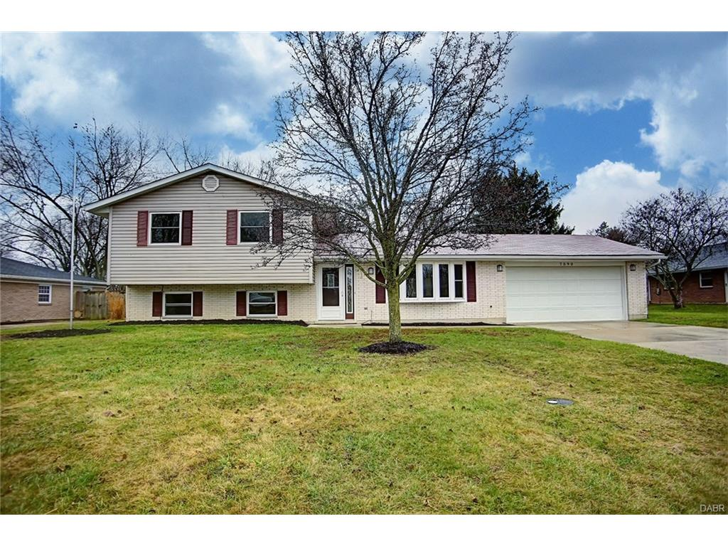 7590 Mark, Huberheights, OH 45424