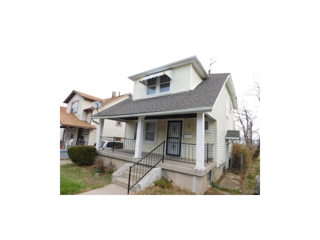 1112 McArthur Ave, Dayton, OH 45417