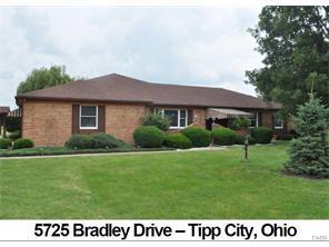 5725 Bradley Dr, Tippcity, OH 45371