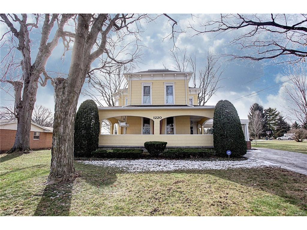 1220 Main, Troy, OH 45373