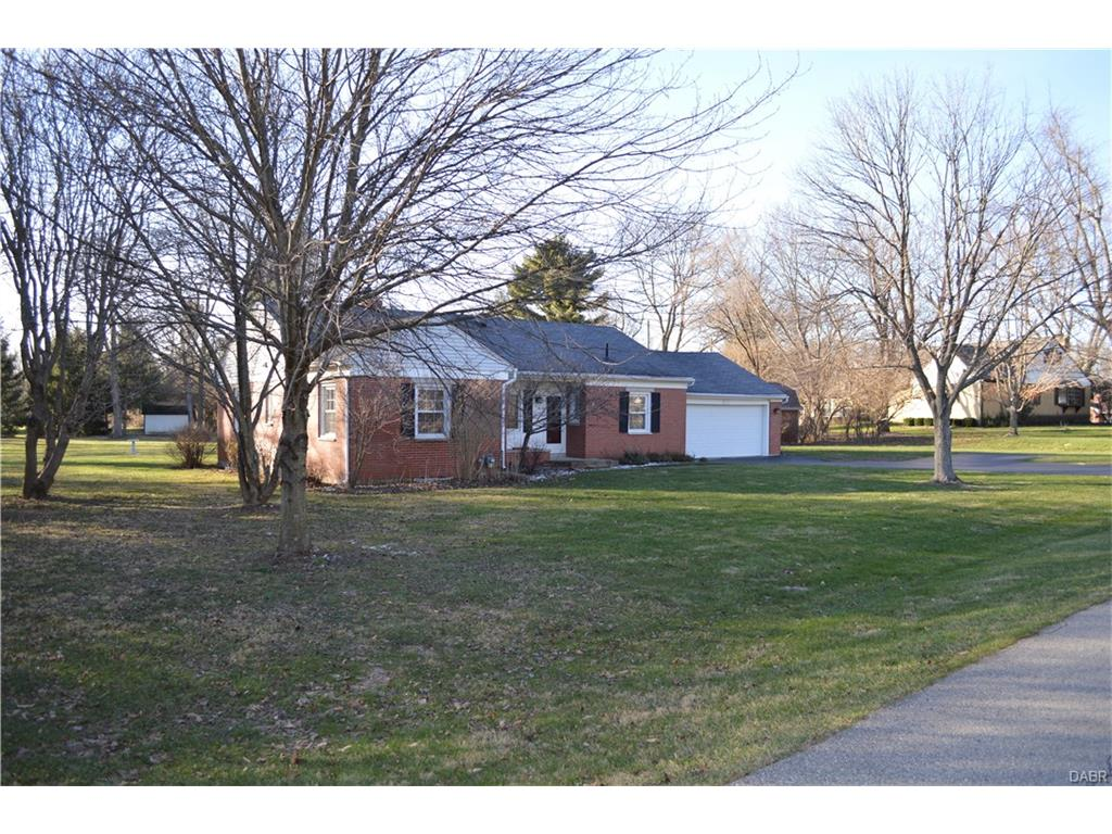 6455 Fieldson Rd, Washingtontownship, OH 45459