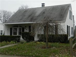 314 Lynnhaven Dr, Riverside, OH 45431