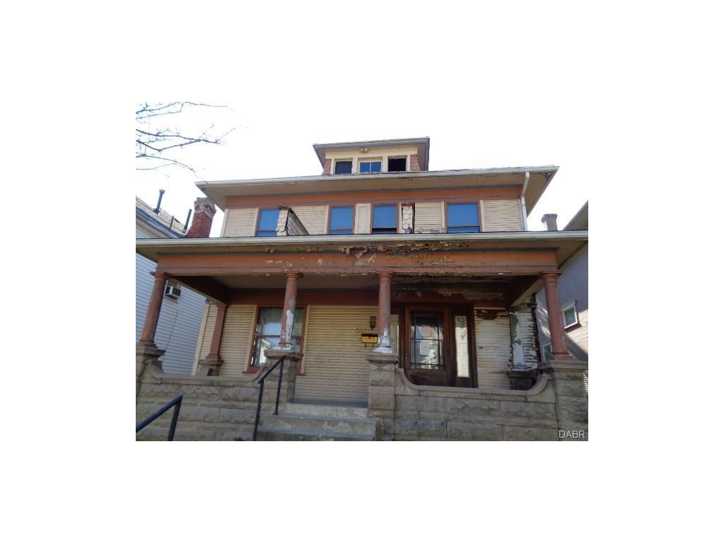 146 Ridge Ave, Dayton, OH 45405