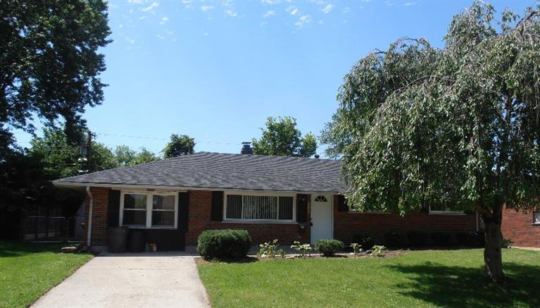 2098 TERRYLYNN Ave, Dayton, OH 45439