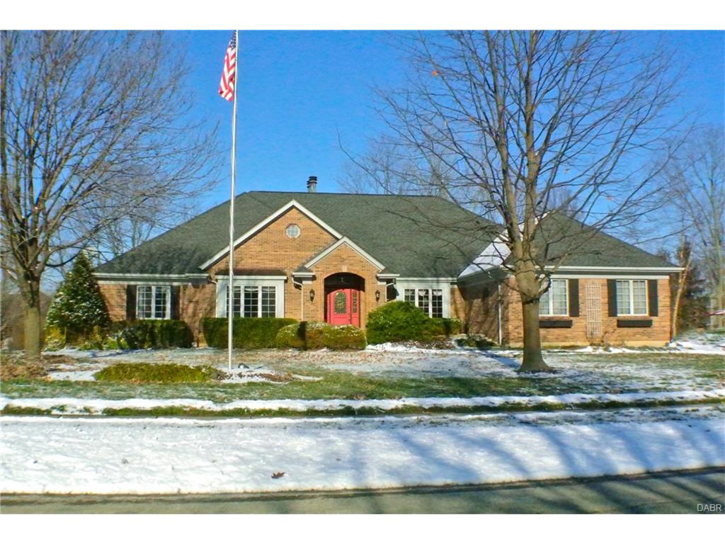 1531 Waterbury Woods, Washingtontownship, OH 45458