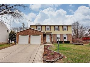 6832 Ranch Hill, Clayton, OH 45415