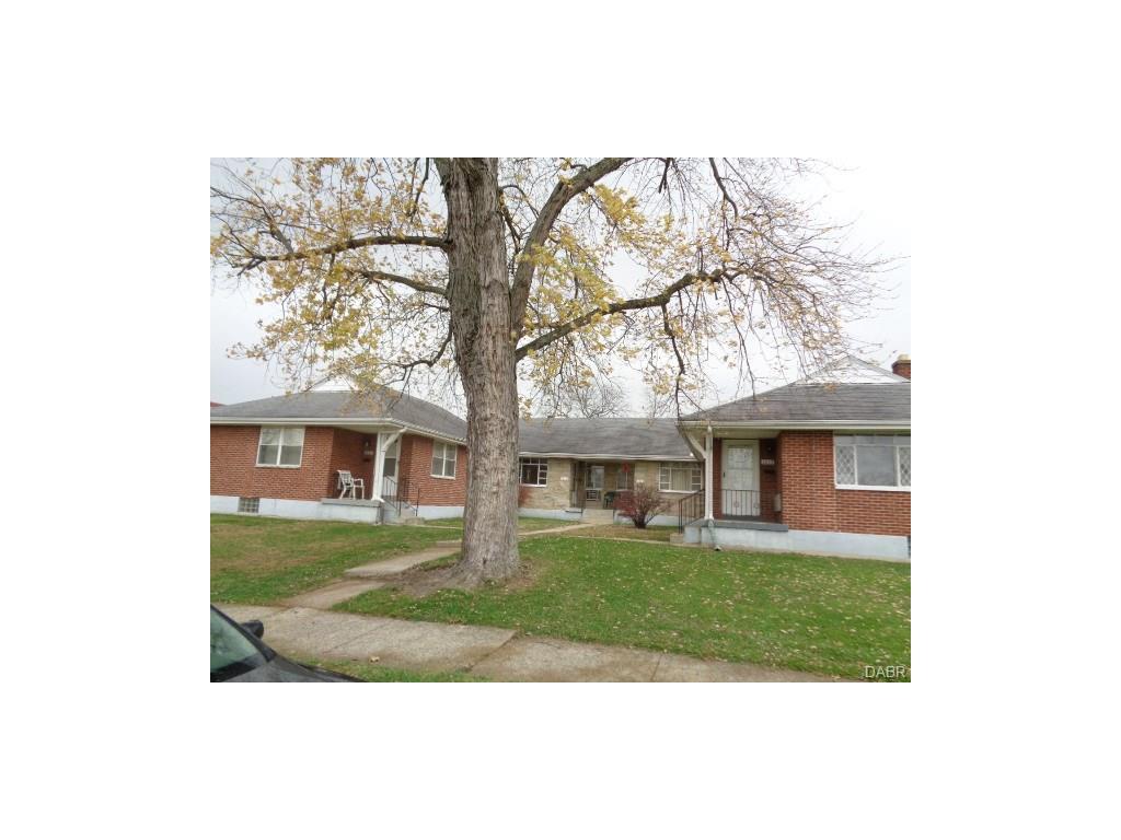 1611 Harold Dr, Dayton, OH 45406