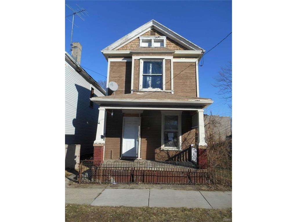 614 Corwin St, Dayton, OH 45410