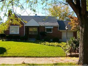 1661 Newton Ave, Dayton, OH 45406