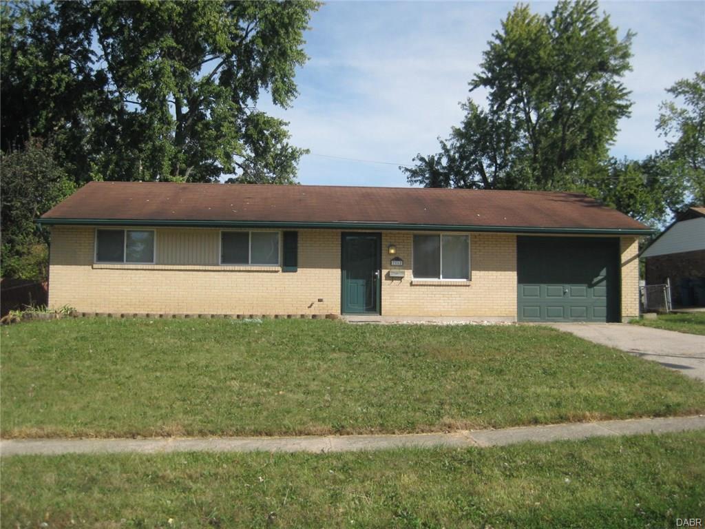 7112 Almont Pl, Dayton, OH 45424