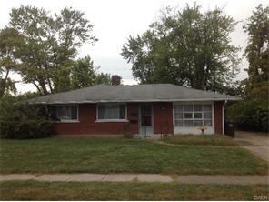 323 Astor Ave, Westcarrollton, OH 45449