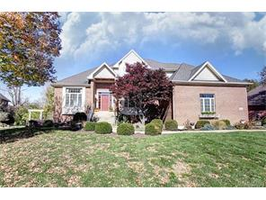 269 Countryside Dr, Troy, OH 45373