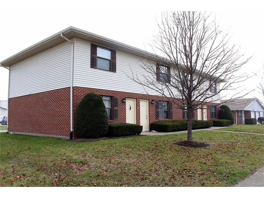 102 Regency, Covington, Ohio 45318
