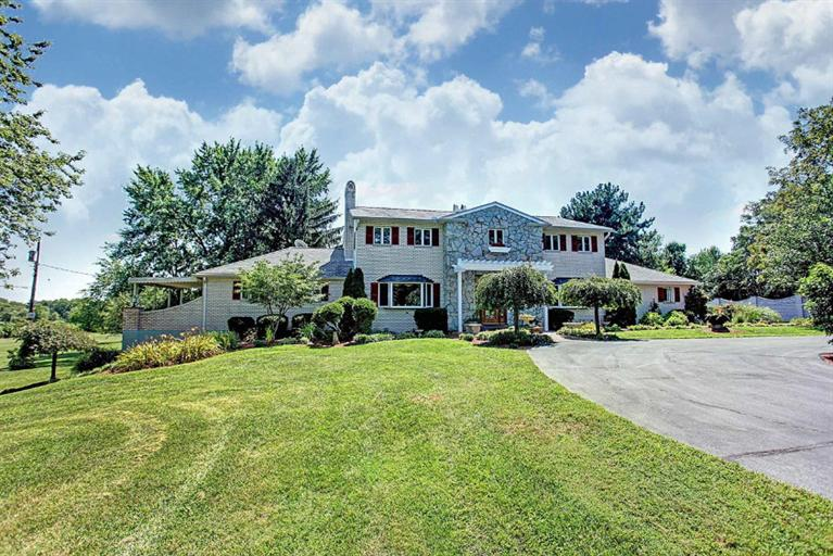 2925 State Route 122, Franklin, OH 45005