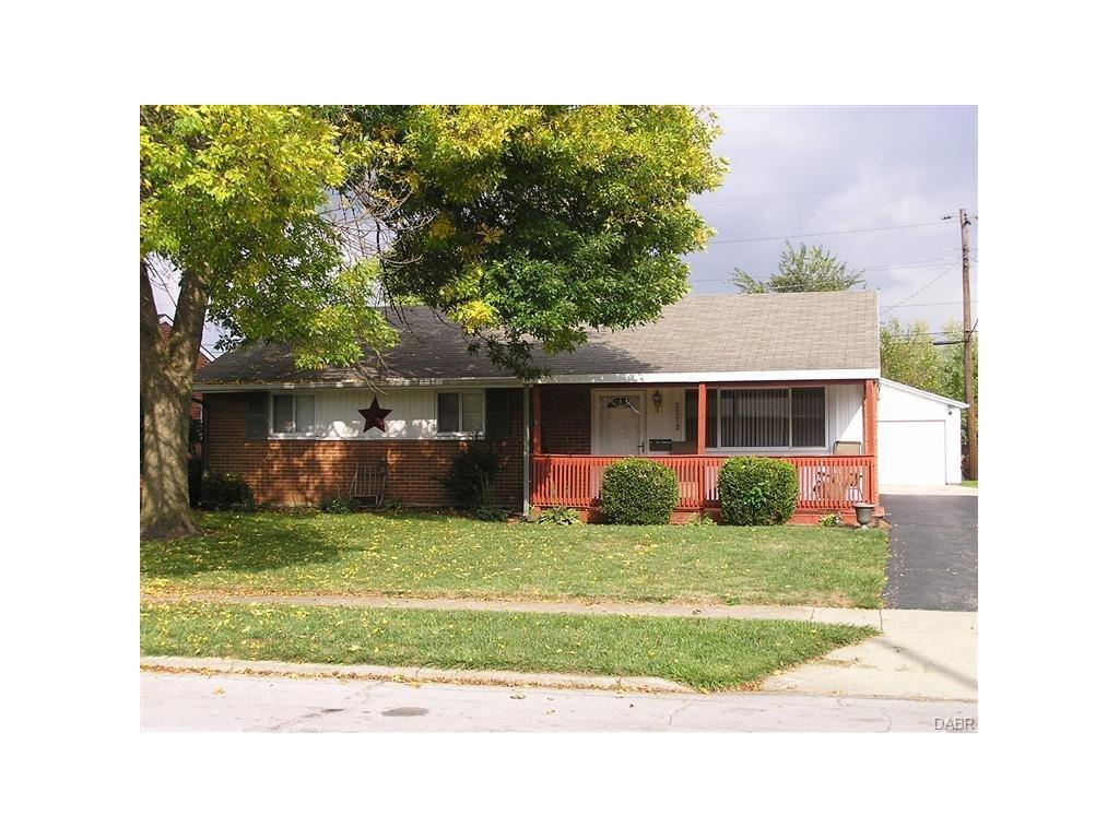 2225 Newgate Ave, Dayton, OH 45420