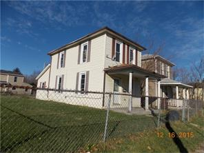 1227 Tibbetts, Springfield, OH 45505