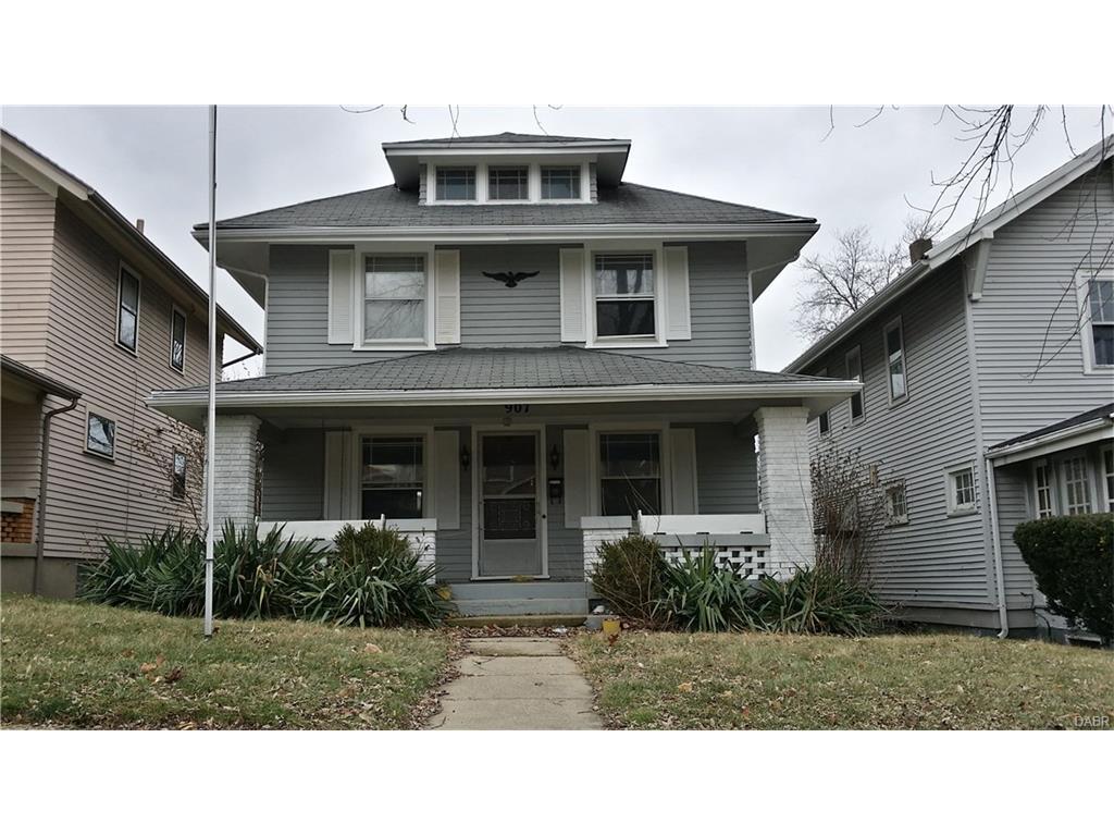 907 Bowen, Dayton, OH 45410