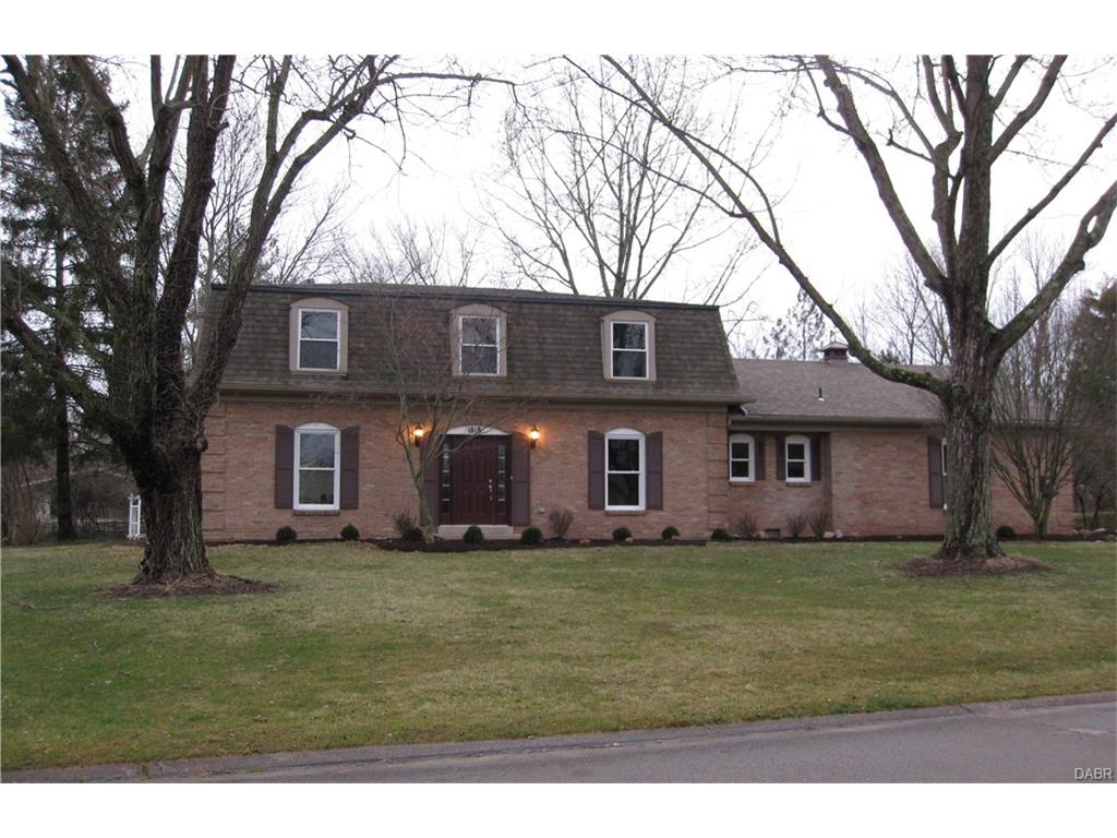 1818 Indian Head Rd, Washingtontownship, OH 45459