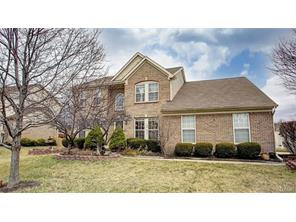 2195 Sycamore Hills Dr, Miamitownship, OH 45459