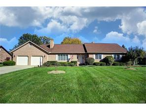 1160 Countryside Dr, Washingtoncourthous, OH 43160