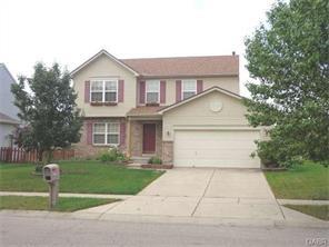 6702 Greeley Ave, Dayton, OH 45424