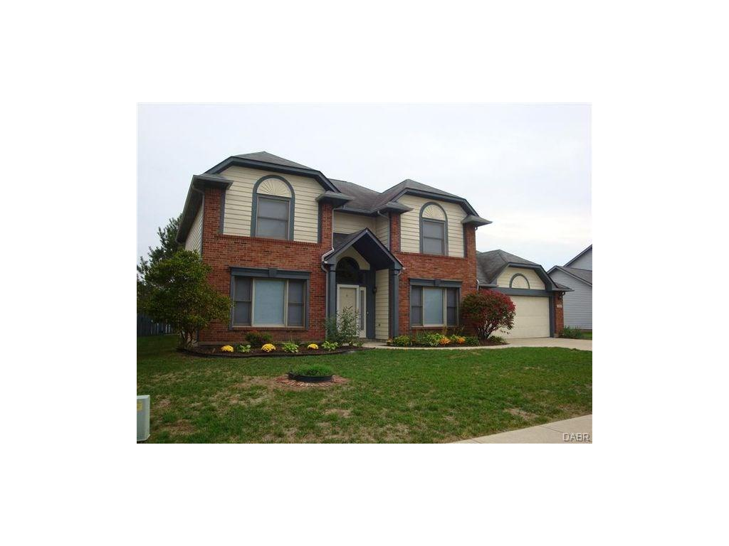 2546 Countryside, Fairborn, OH 45324
