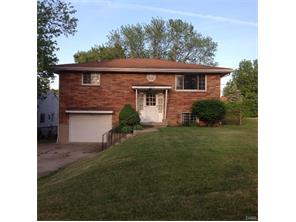 2628 Colonial Ave, Kettering, OH 45419