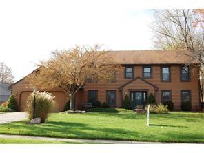 10057 Settlement House Rd, Washingtontownship, OH 45458