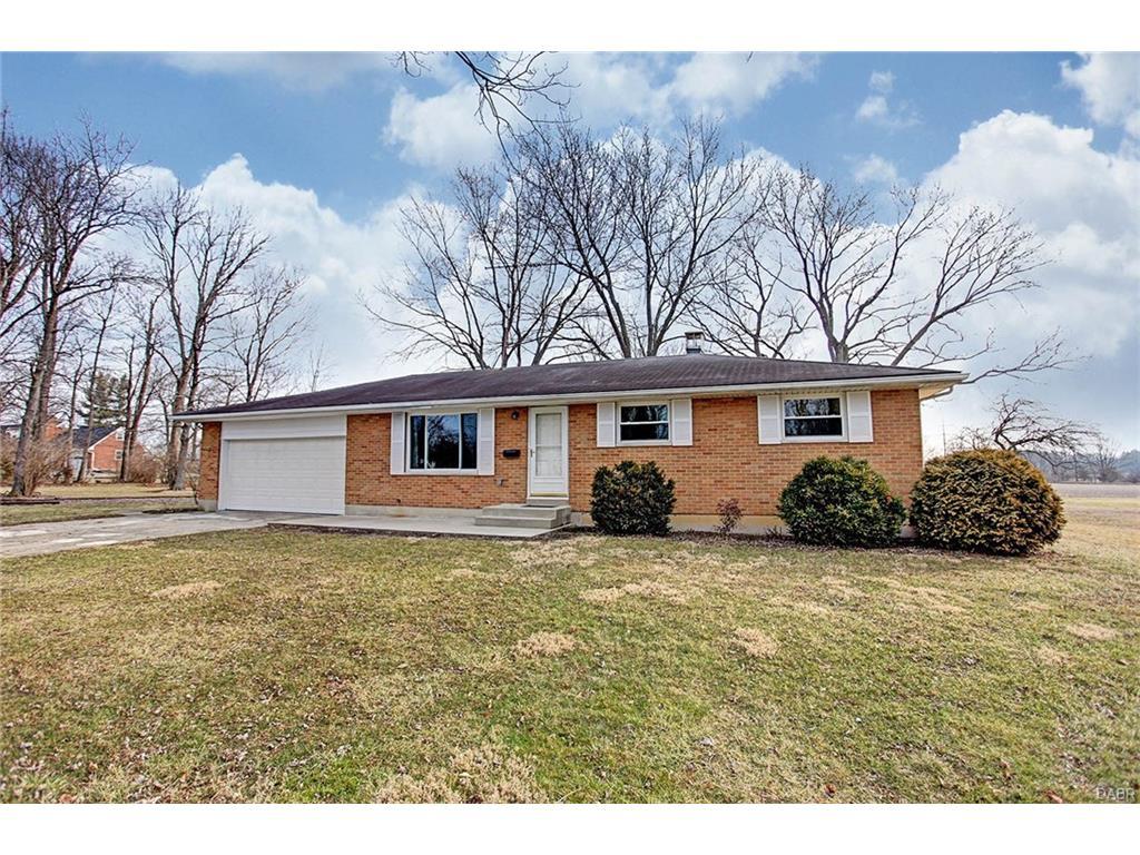 4444 Seybold, Dayton, OH 45426