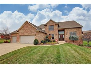 377 Echo Valley Dr, Vandalia, OH 45377
