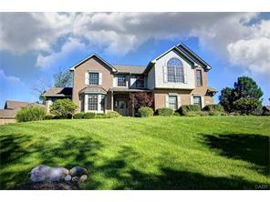 7401 Country Brook Ct, Dayton, OH 45414