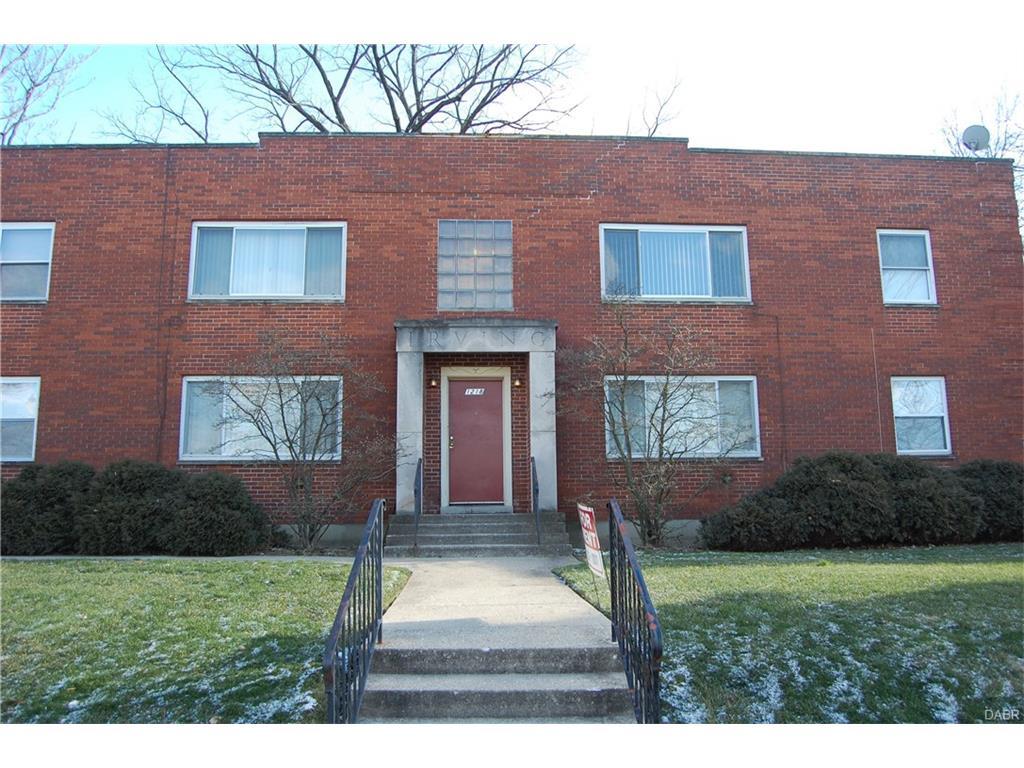 1218 Irving, Dayton, OH 45419