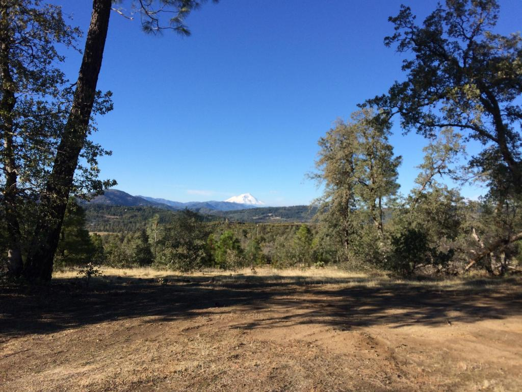 Patterson Ranch Road, Round Mountain, CA 96084