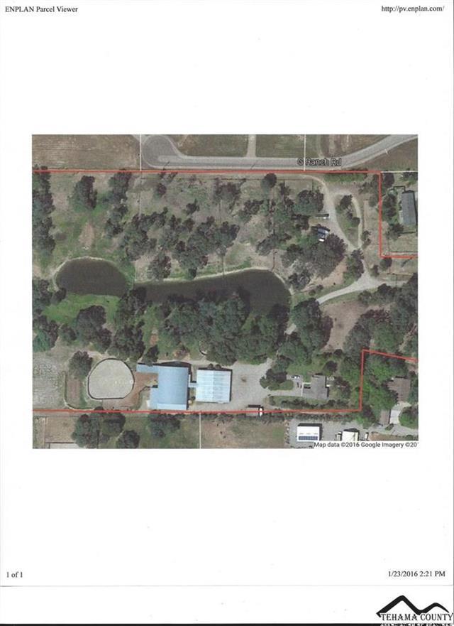 12585 Wilder Road, Red Bluff, CA 96080