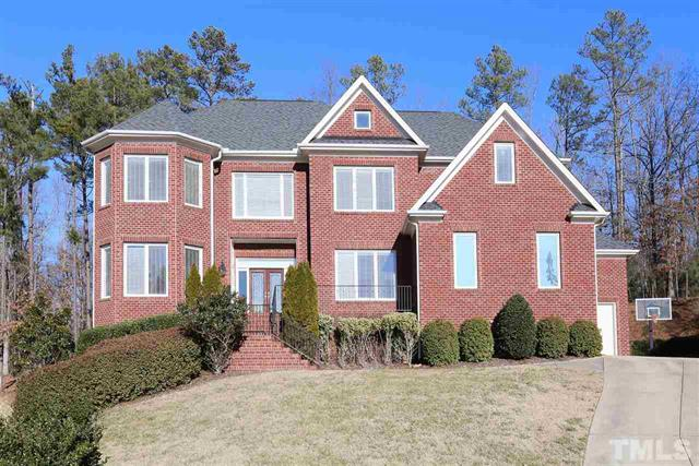 117 Bruington Court, Morrisville, NC 27560