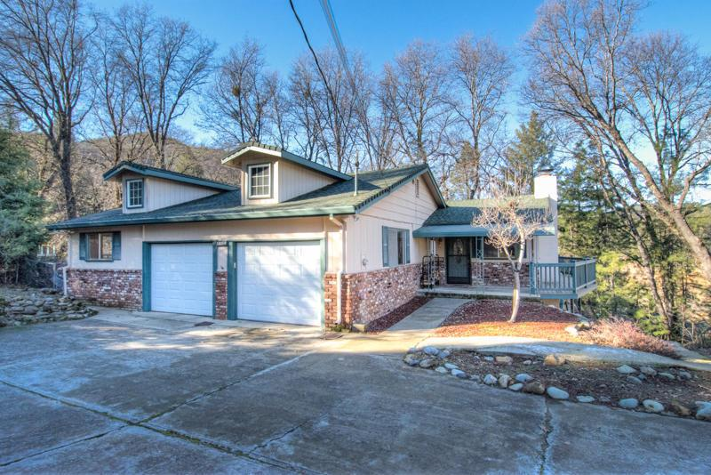 18084 Forest, Lakehead, CA 96051