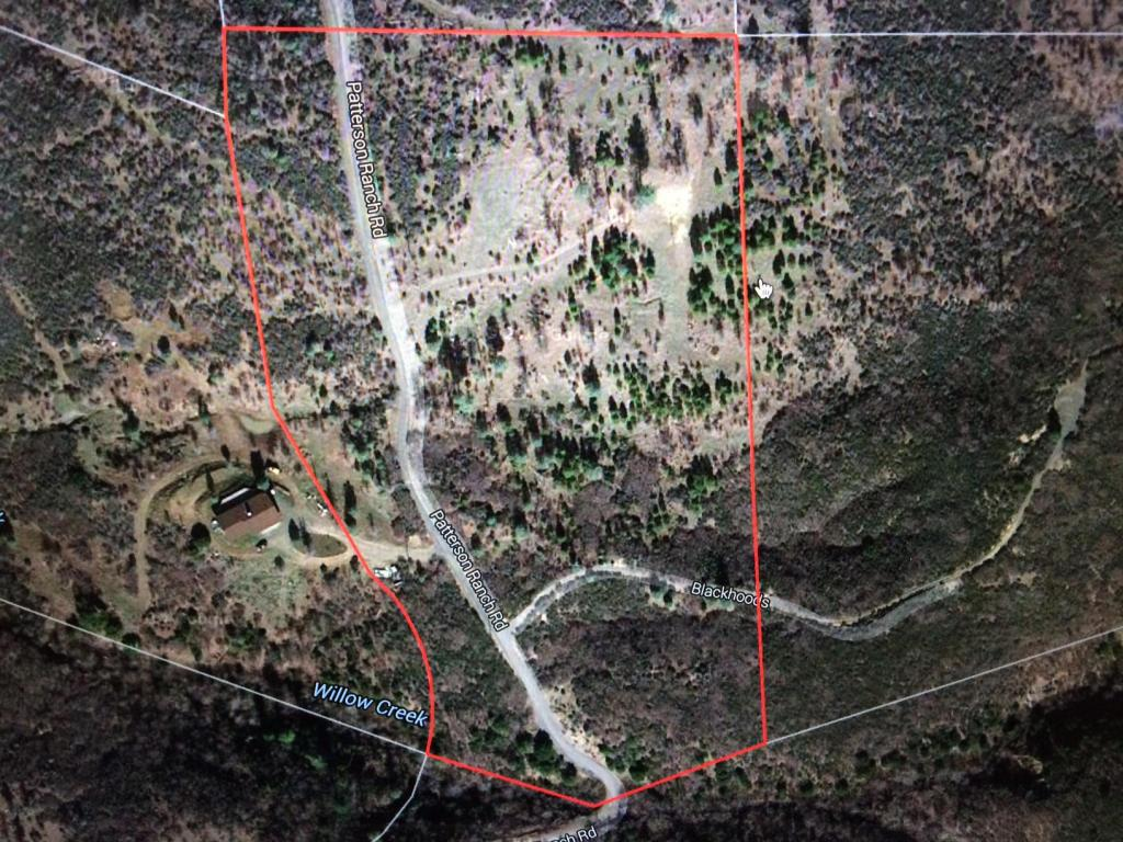 17759 Patterson Ranch Road, Round Mountain, CA 96084