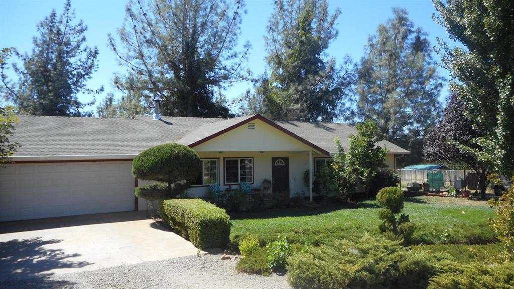 4950 Wilson Hill Rd, Manton, CA 96059