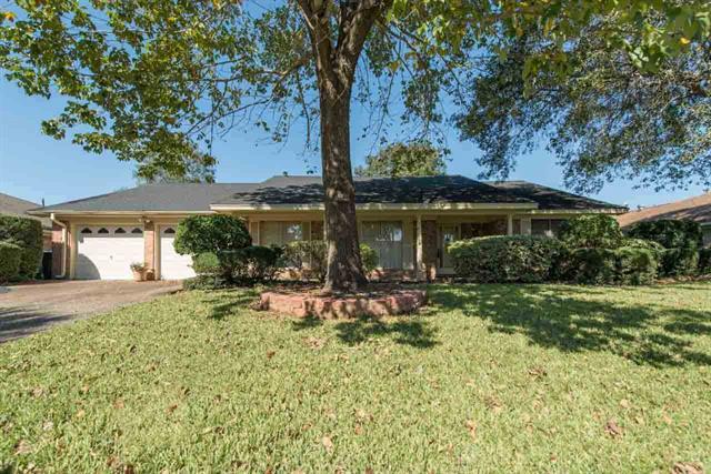 6980 Burlington Drive, Beaumont, TX 77706