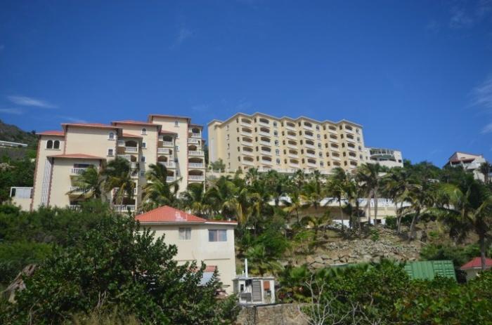 Princess Heights, Dutch St. Maarten, MAF