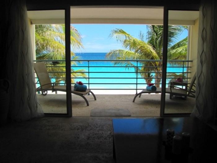Simpson bay, Dutch St. Maarten, MAF