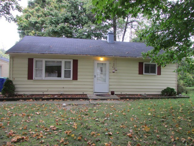 840 Courtney Drive, New Haven, IN 46774