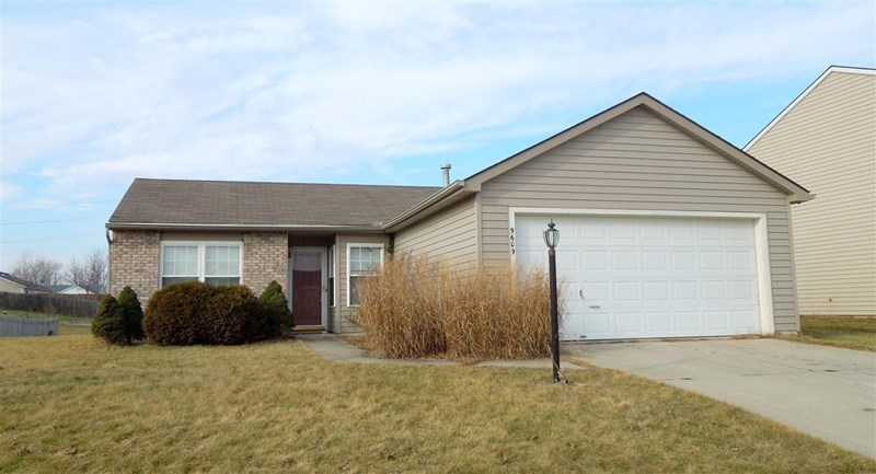 9609 Rio Canyon Ct, Fort Wayne, IN 46825