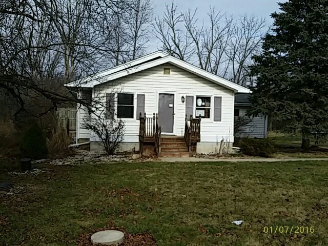 3834 Bass Road, Fort Wayne, IN 46808
