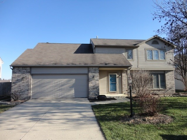 11110 Ridge Gap Run, Fort Wayne, IN 46845