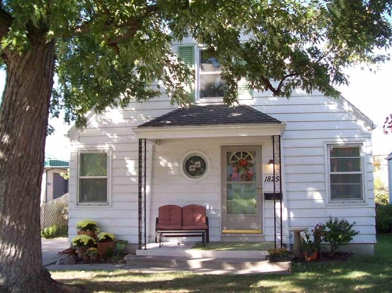 1825 Vance Avenue, Fort Wayne, IN 46805