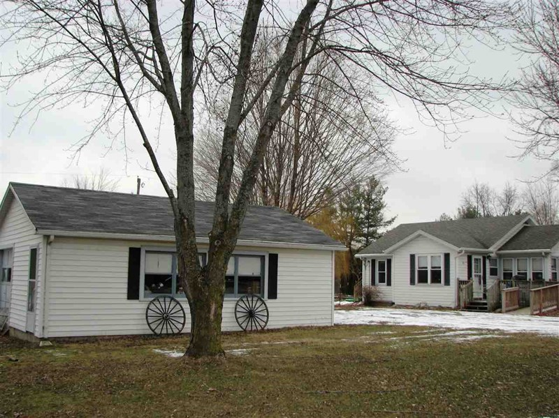 6836 State Road 1, Spencerville, IN 46788