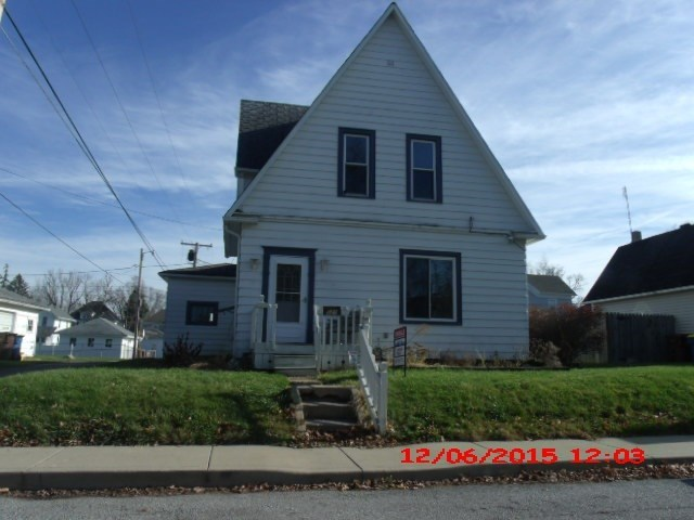 527 S marion Street, Bluffton, IN 46714